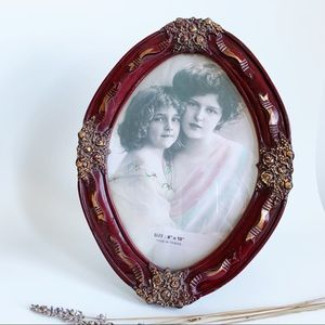 Other - Picture Frame Vintage Made in Taiwan 8'' X 10''